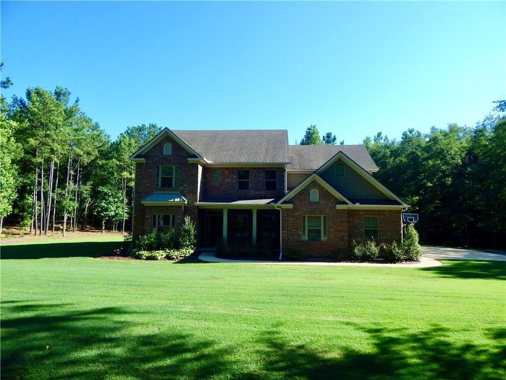 1788 PIERCE CHAPEL Road, Opelika, AL 36804 - #: 145996