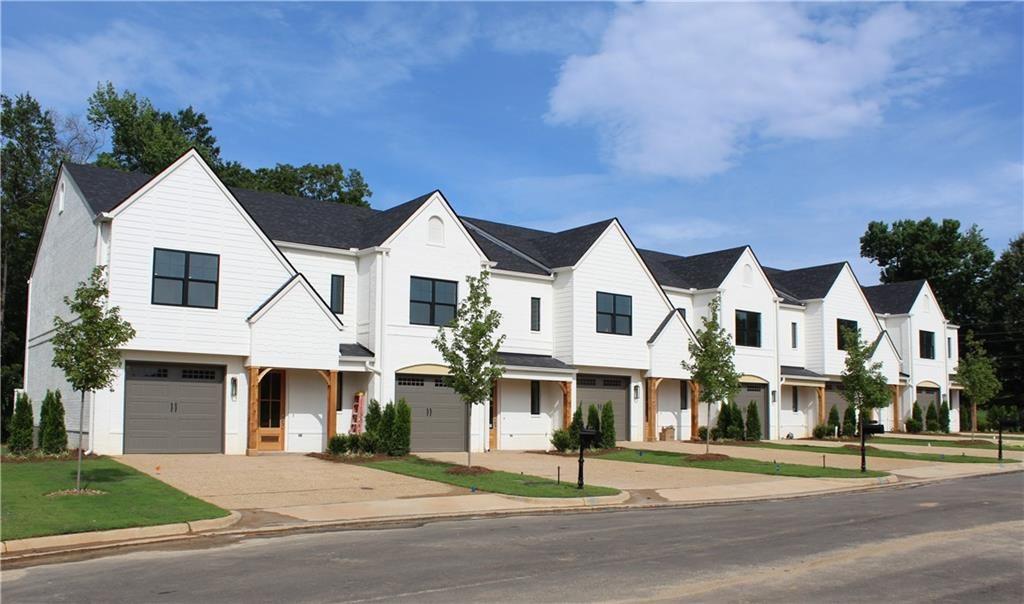 1317 PARKER Place, Auburn, AL 36832 - #: 143997