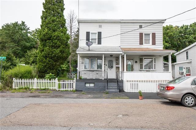 601 Elm Street, Tamaqua, PA 18252 - MLS#: 681001