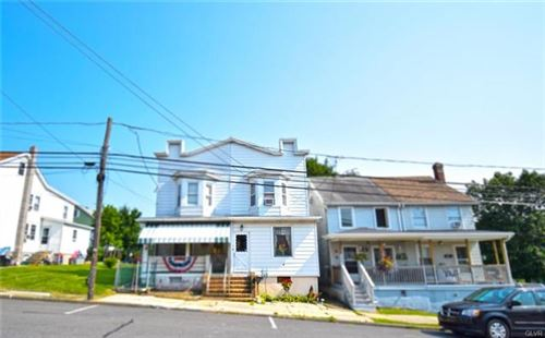 Photo of 46 East Phillips Street, Schuylkill County, PA 18218 (MLS # 674018)
