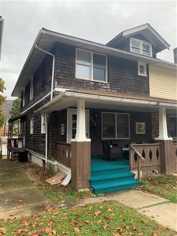Photo of 532 Columbia Avenue, Palmerton Borough, PA 18071 (MLS # 664025)