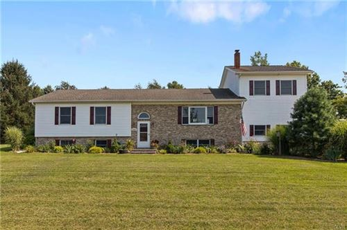 Photo of 10384 Gravel Hill Road, Lower Mt Bethel Township, PA 18013 (MLS # 674030)