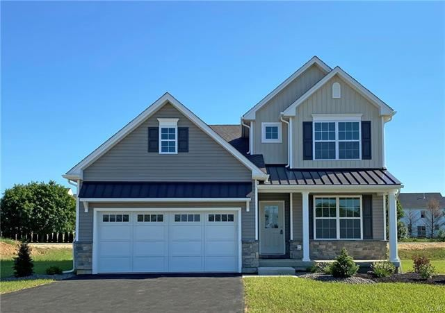 4507 Stonebridge Drive #19, Lower Macungie Township, PA 18062 - MLS#: 630031