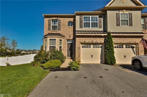 Photo of 5145 Dogwood Trail, Upper Macungie Township, PA 18104 (MLS # 679061)