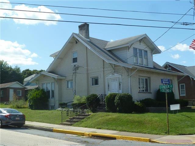 58 South 2nd Street, Coplay, PA 18037 - MLS#: 622087