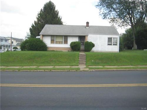 Photo of 1125 North 15Th Street, Allentown, PA 18102 (MLS # 620099)