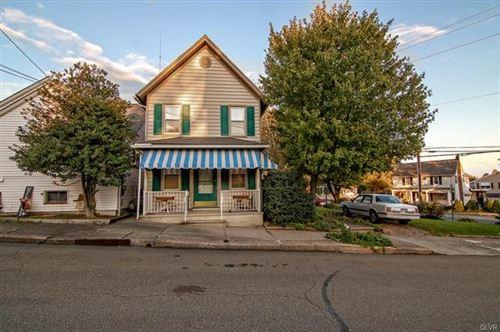 Photo of 206 South Schanck Avenue, Pen Argyl Borough, PA 18072 (MLS # 682113)