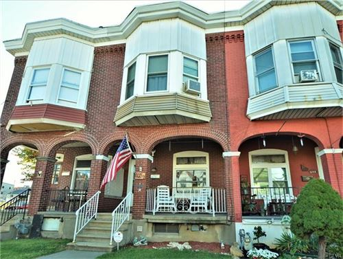 Photo of 602 North 12Th Street, Allentown, PA 18102 (MLS # 682119)
