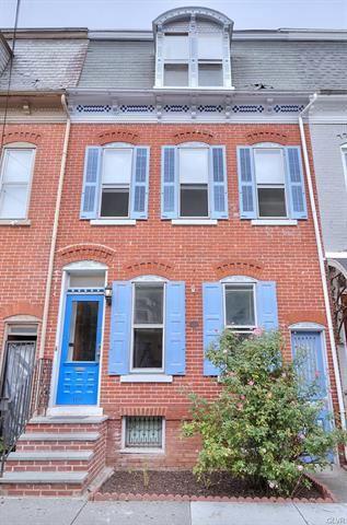 Photo of 1111 West Turner Street, Allentown, PA 18102 (MLS # 625120)