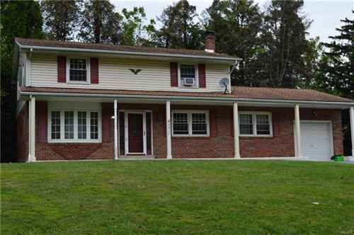 Photo of 3417 Blue Ridge Drive, Bethlehem, PA 18020 (MLS # 630138)