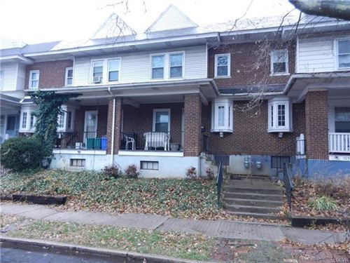 Photo of 1031 North New Street, Bethlehem, PA 18018 (MLS # 630145)