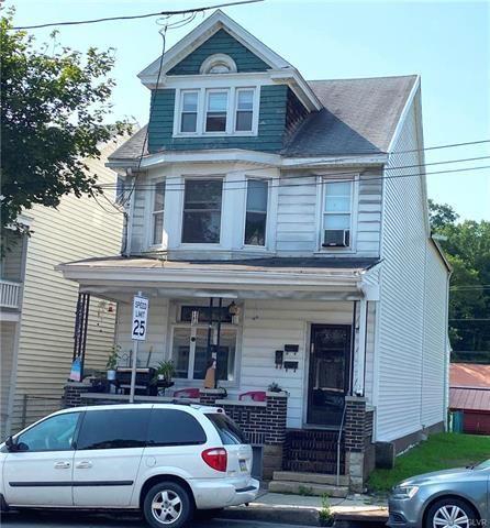 414 West Broad Street, Tamaqua, PA 18252 - MLS#: 674145