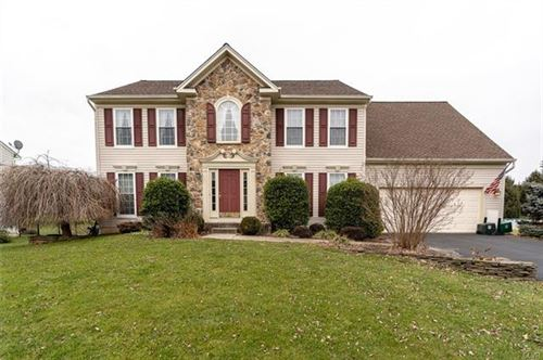 Photo of 2325 Silvano Drive, Macungie, PA 18062 (MLS # 599147)