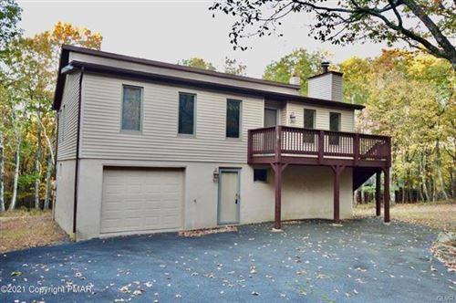 Photo of 54 White Birch, Penn Forest Township, PA 18229 (MLS # 682167)
