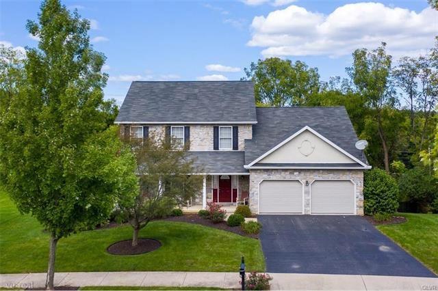 33 Morningside Drive, Easton, PA 18045 - MLS#: 648167