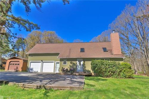 Photo of 24 Panther Run Road, Penn Forest Township, PA 18229 (MLS # 668187)