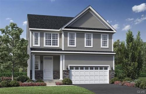 Photo of 2220 Blue Gill Drive #Lot 65, Richland Township, PA 18951 (MLS # 620195)