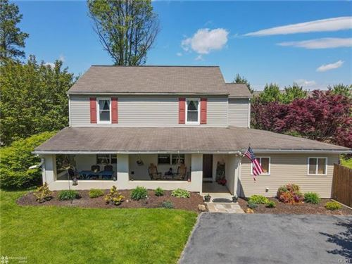 Photo of 4079 West Hopewell, Upper Saucon Township, PA 18034 (MLS # 668204)