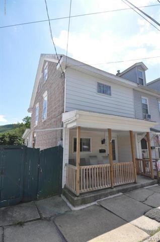 Photo of 419 South Avenue, Jim Thorpe Borough, PA 18229 (MLS # 620208)