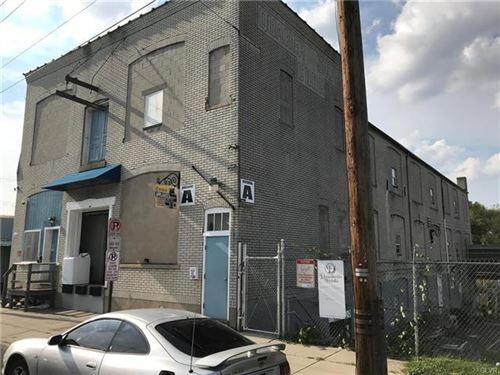 Photo of 901 West Greenleaf Street, Allentown, PA 18102 (MLS # 679208)