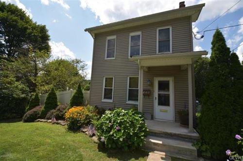 Photo of 316 Fairview Street, Lehighton Borough, PA 18235 (MLS # 620209)