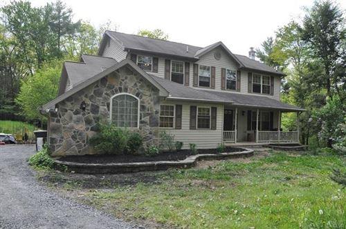 Photo of 439 Rodeo Drive, Polk Township, PA 18058 (MLS # 668222)