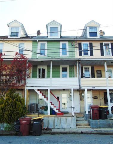 Photo of 1112 Lehigh Avenue, Whitehall Township, PA 18052 (MLS # 668223)