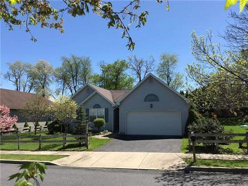 Photo of 185 Vista Drive, Forks Township, PA 18040 (MLS # 608227)