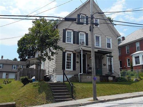 Photo of 712 Market Street, Bangor Borough, PA 18013 (MLS # 623376)
