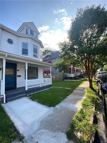 Photo of 816 Spring Garden Street, Easton, PA 18042 (MLS # 649378)