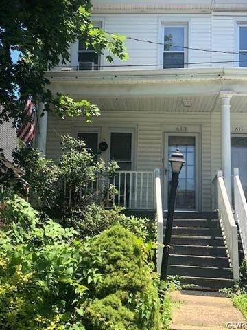 Photo of 613 Pardee Street, Easton, PA 18042 (MLS # 640392)