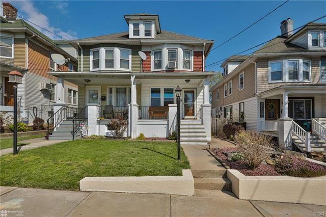254 10th Avenue, Bethlehem, PA 18018 - MLS#: 664396