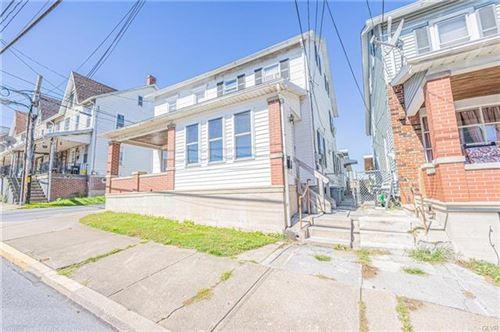 Photo of 114 Chestnut Street, Coplay Borough, PA 18037 (MLS # 679436)