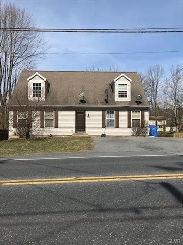 Photo of 743 East Emmaus Avenue, Salisbury Township, PA 18103 (MLS # 608447)