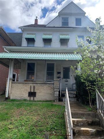 Photo of 104 South 18th Street, Wilson Borough, PA 18042 (MLS # 665461)