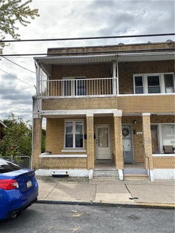 Photo of 318 South Bradford Street, Allentown, PA 18109 (MLS # 665464)