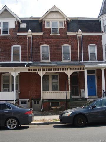 Photo of 1416 Turner Street, Allentown, PA 18102 (MLS # 665478)