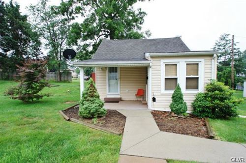 Photo of 1121 Pike Street #Rear, Palmer Township, PA 18045 (MLS # 635504)