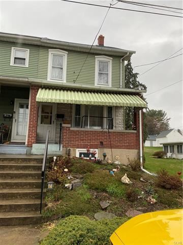 Photo of 716 Front Street, Whitehall Township, PA 18052 (MLS # 635519)