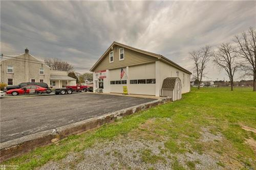 Photo of 5749 North Walnut Street, Lower Macungie Township, PA 18062 (MLS # 679519)