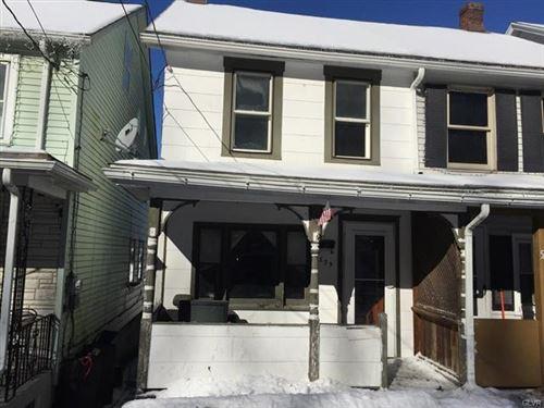 Photo of 539 East Abbott Street, Lansford Borough, PA 18232 (MLS # 623522)