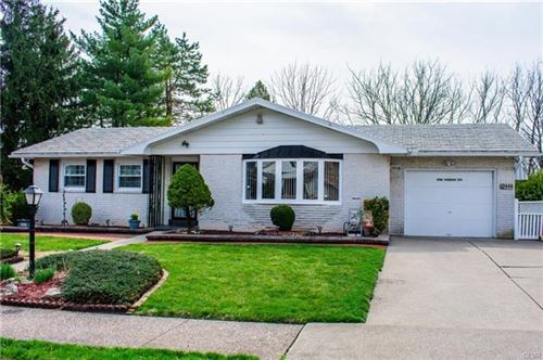 Photo of 906 West Tremont Street, Whitehall Township, PA 18052 (MLS # 623534)