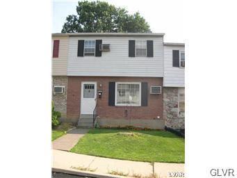446 Carolina Avenue, Whitehall Township, PA 18052 - MLS#: 626540