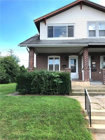 Photo of 1308 East Livingston Street, Allentown, PA 18109 (MLS # 596549)