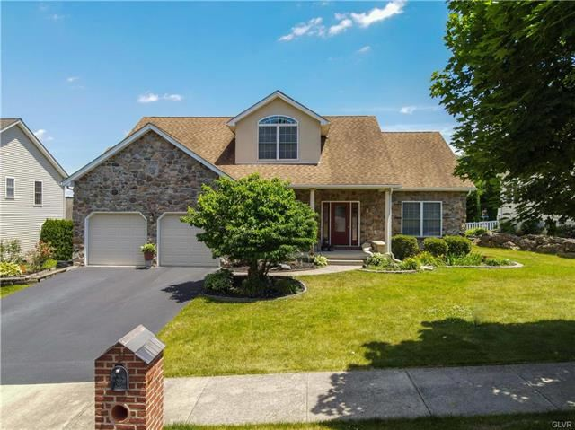 9 Eastview Terrace, Palmer Township, PA 18045 - MLS#: 639551