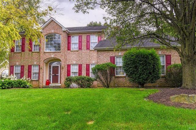 52 Clairmont Avenue, Easton, PA 18045 - MLS#: 647556