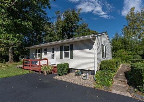 Photo of 5108 West Saucon Avenue, Upper Saucon Township, PA 18034 (MLS # 679561)