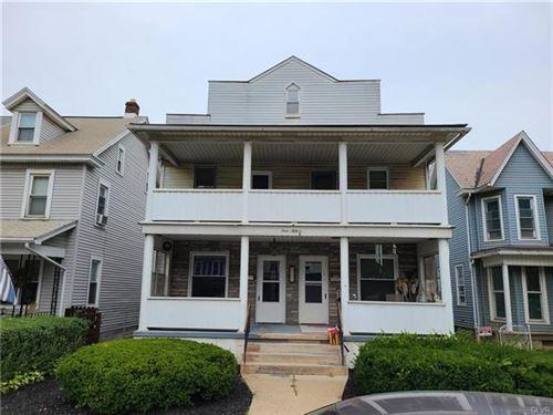 Photo of 351 Lehigh Avenue, Palmerton Borough, PA 18071 (MLS # 679568)