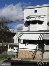 106 Sixth Street, Coaldale, PA 18218 - MLS#: 631580