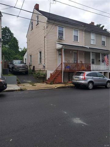 27 West Garrison Street, Bethlehem, PA 18018 - MLS#: 625595